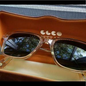 Garrette Leight Sunglasses